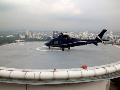 2006 Agusta A109E Power