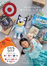 Catalogue 2: Target