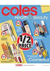 Catalogue 12: Coles