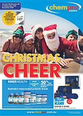 Catalogue 8: Chempro