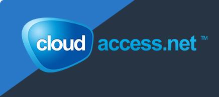 Go to CloudAccess.net Website