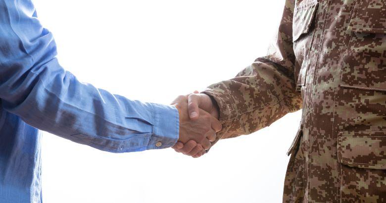 AI Matches Veterans to Jobs: Eightfold AI
