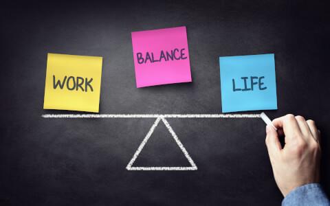 14 Ways To Improve Work-Life Balance