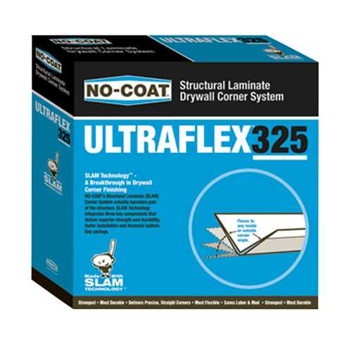 No-Coat Ultraflex 325 - 100' Roll