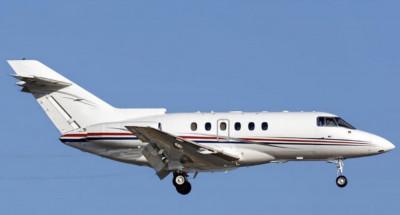 2009 Hawker 750