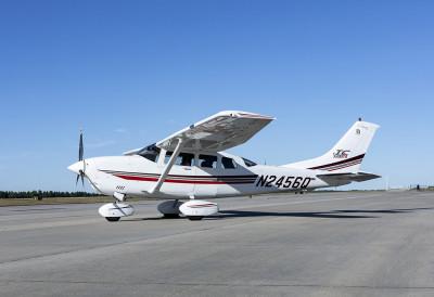 2001 Cessna Turbo 206H Stationair