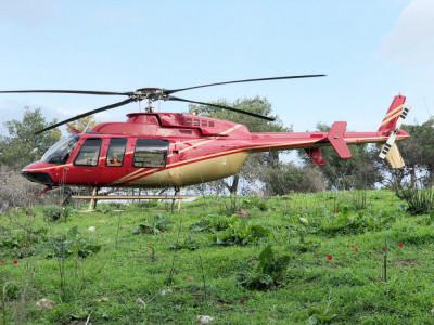 2012 Bell 407GX