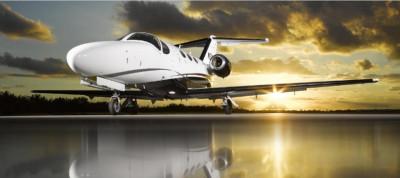 2013 Cessna Citation Mustang