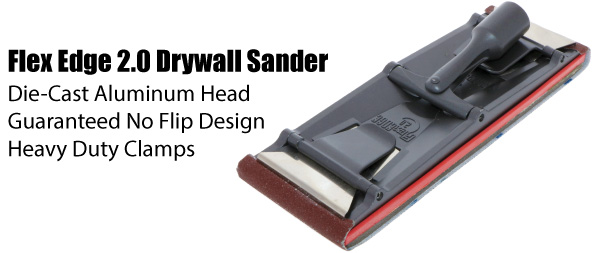 Free Porter Cable Drywall Sander when you spend $2999+