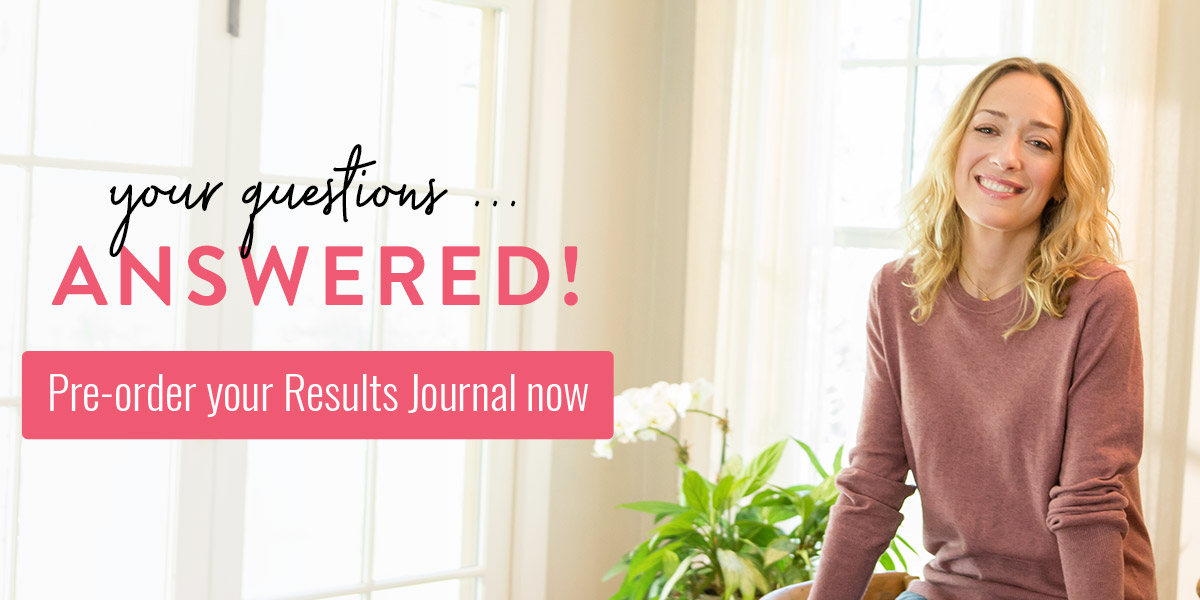 The Results Journal