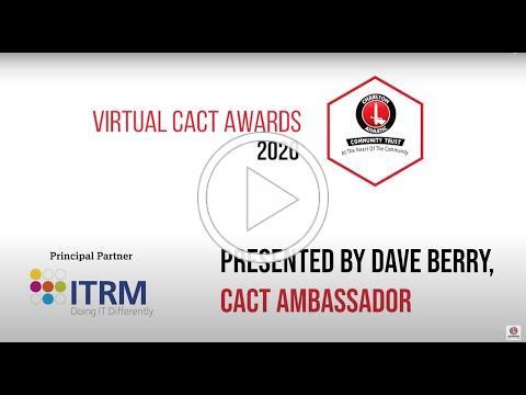 Virtual CACT Awards 2020