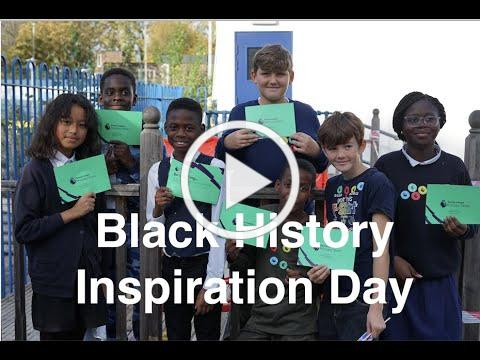 Black History Inspiration Day for CACT Black History Month 2020/PL Stars (in full)