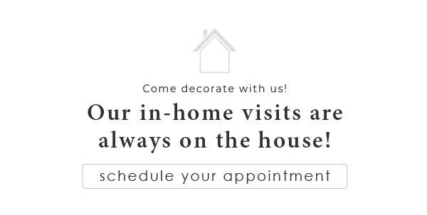in home appointments