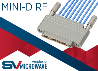 Mini-D RF: A Better Connection System