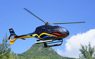 2014 Airbus Helicopter H120