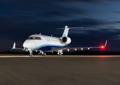2014 Bombardier Challenger 605