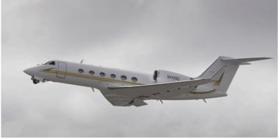 2001 Gulfstream G-IV SP