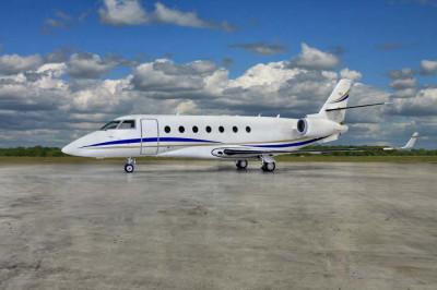2003 Gulfstream G200