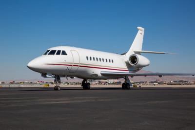 2006 Dassault Falcon 2000EX