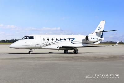 2006 Gulfstream G200