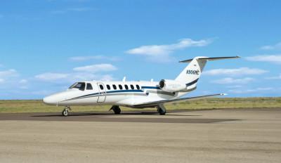 2010 Cessna Citation CJ3