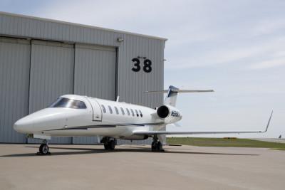 2008 Bombardier Learjet 45