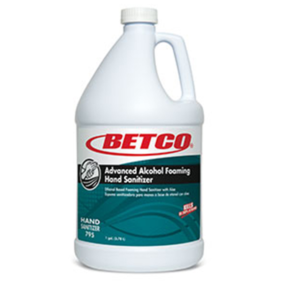 Betco Advanced Alcohol Foaming Hand Sanitizer