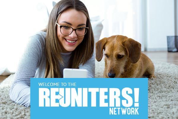 AKC Reunite Reuniters Network