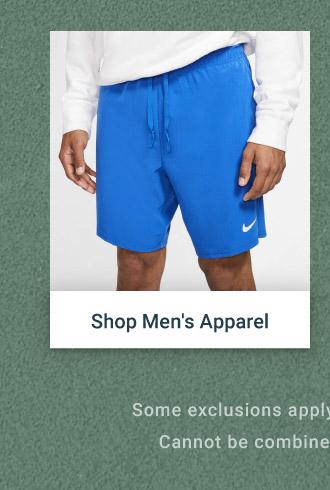 Nike Past Seasons Mens Apparel