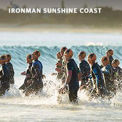 Ironman Sunshine Coast