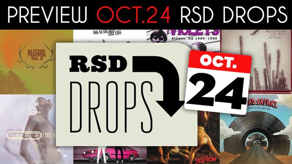 10/24 Drops