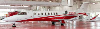 2014 Bombardier Learjet 75