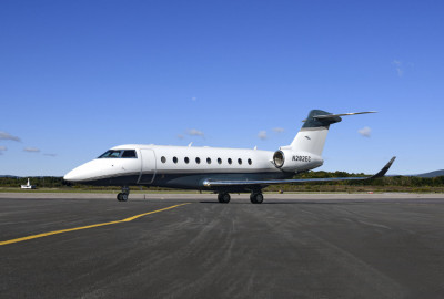 2013 Gulfstream G280