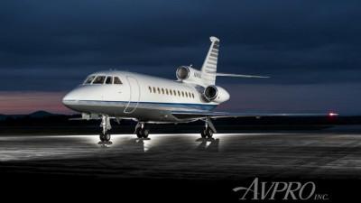 2004 Dassault Falcon 900EX EASy