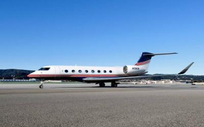 2015 Gulfstream G650
