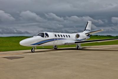 2000 Cessna Citation Bravo