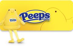 Shop Peeps