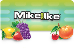 Shop Mike and Ike