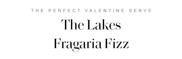 Fragaria Fizz