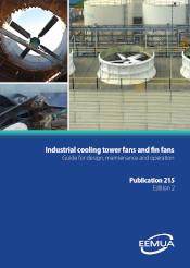 EEMUA Publication 215 Front Cover Image