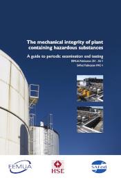 EEMUA Publication 231 Front Cover Image