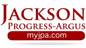 Jackson Progress-Argus - Headlines
