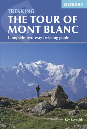 Tour of Mont Blanc
