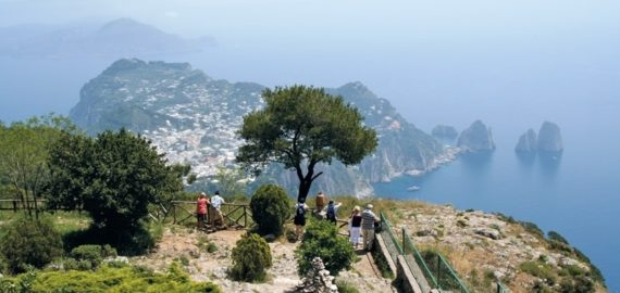 Eating your way along the Amalfi Coast