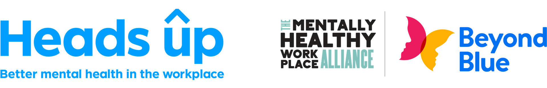 Heads up: Better mental health in the workplace