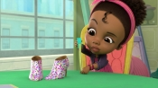 'Made by Maddie' Premieres on Nick Jr. September 13