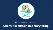 Raft Animation Makes a Splash With 'iOtter Clean Up' PSA