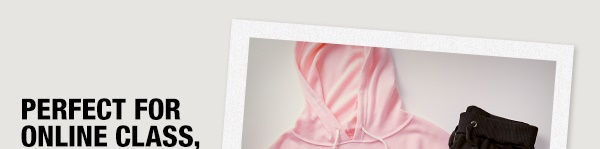 Starting as $9.99 - the perfect cozy outfits for online class or relaxing after work