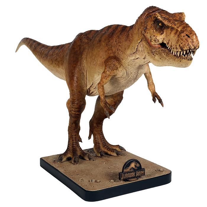 7-foot T. rex