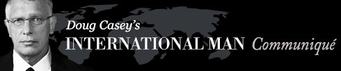 International Man Communique